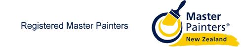 Master painters logo