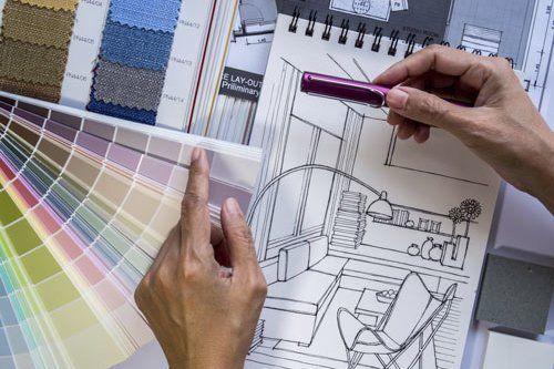 choosing pantone house painting