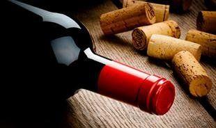imballi per vino