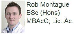 Five element acupuncture - Blackheath - Blossom Health - Rob Montague