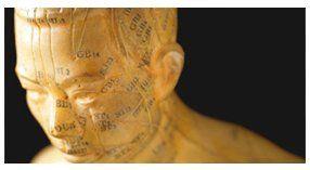 Holistic treatment - Blackheath - Blossom Health - Facial Acupuncture Treatment