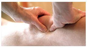 Complimentary health - Blackheath - Blossom Health - Massage