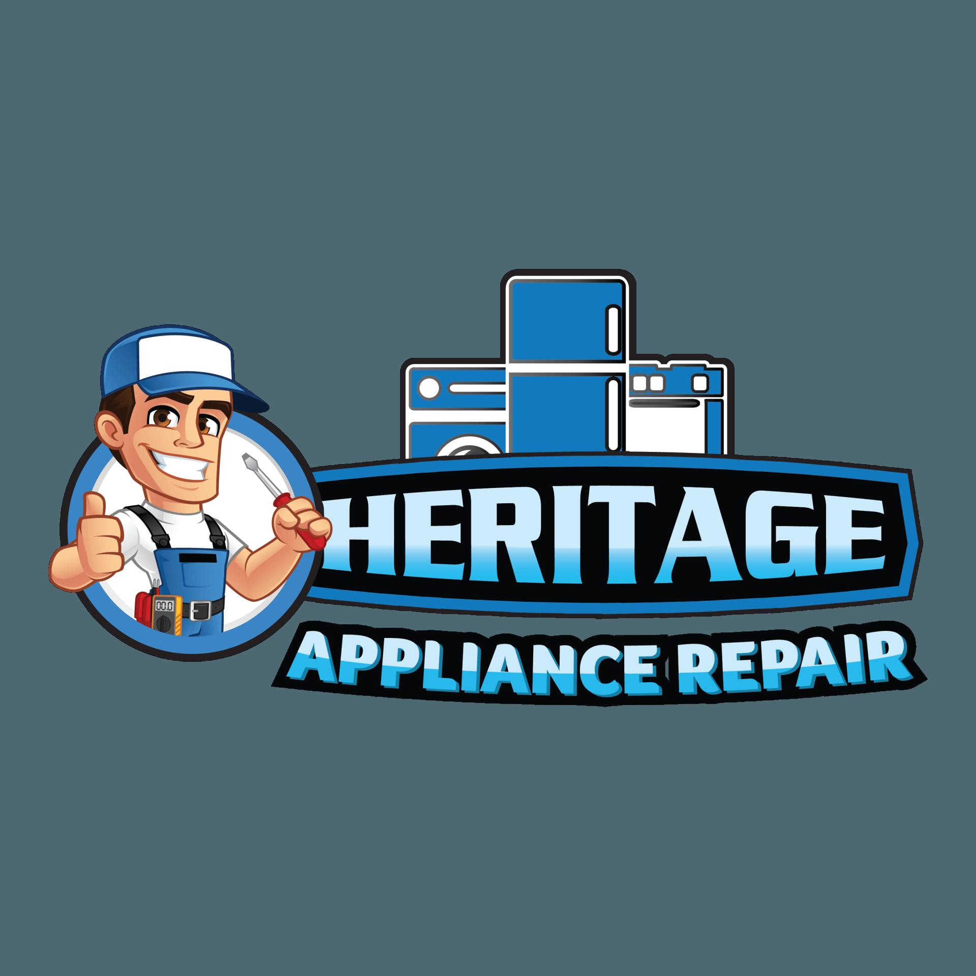 Appliance Repair Piqua Oh Heritage Repair