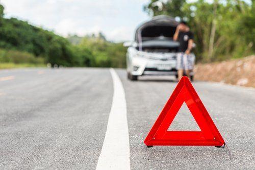 soccorso stradale 24 ore su 24 a Orgiano, Vicenza