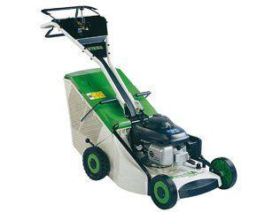 Pro51h Etesia lawnmower