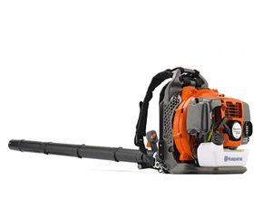 350BT leaf blower