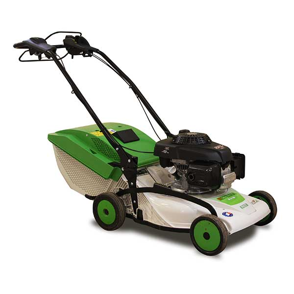 Etesia PHCT lawnmower