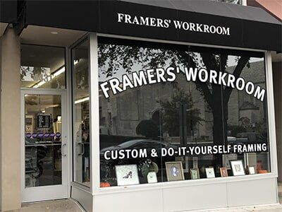 Do it yourself framing washington dc framers workroom 202 363 1970 solutioingenieria Images