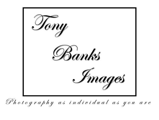 Tony Banks Images logo