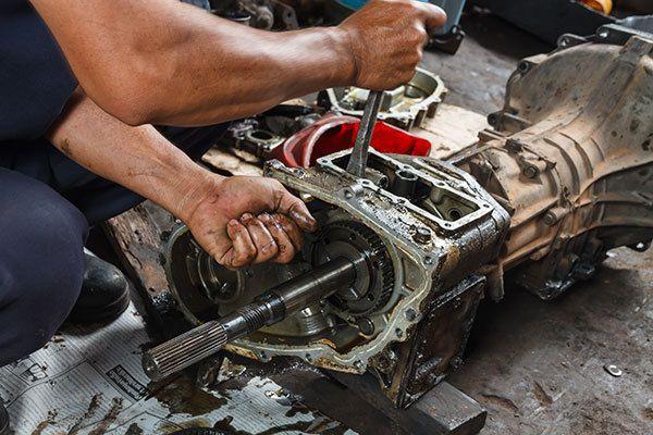 Mechanics Boat Mechanic Vehicle Repairs