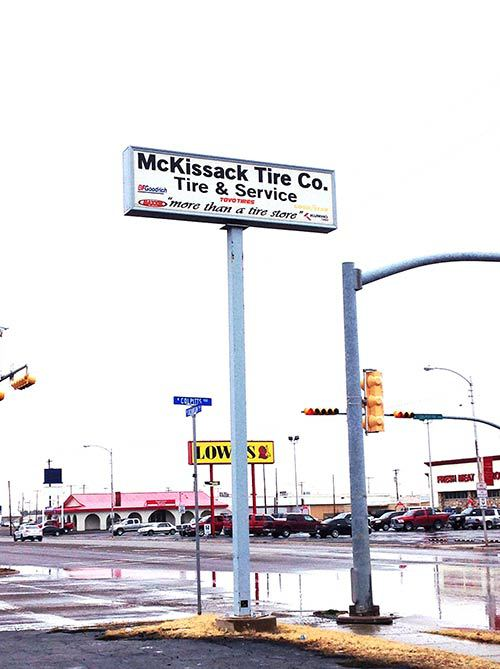 tire repair Fort Stockton, TX