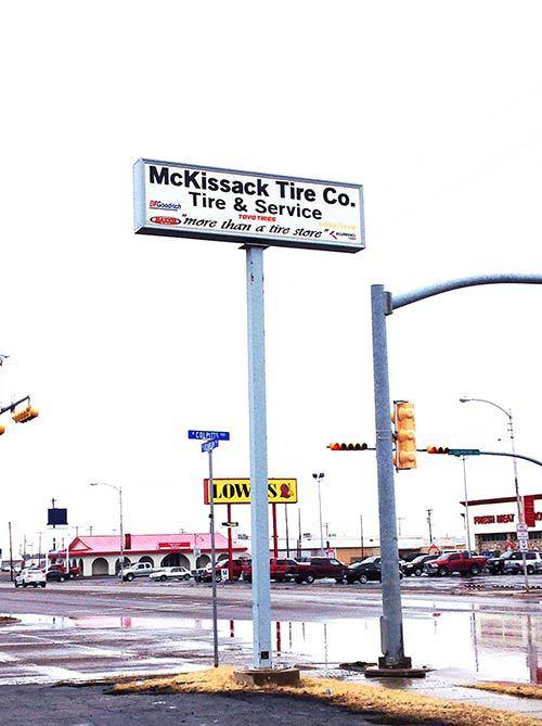 tire repair Fort Stockton, TX
