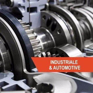 Settore Industriale | Automotive