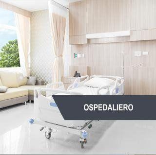Hospital Sector