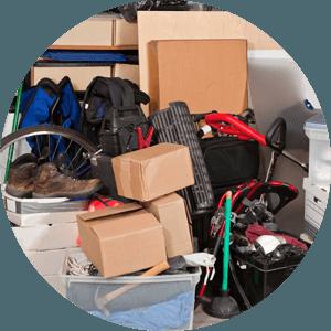 junk storage