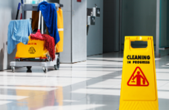 Cleaning Services Huntington NY Office Cleaning