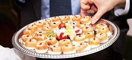 Banqueting e catering