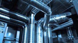 condizionamento, gas metano, studio tecnico