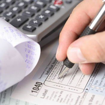 Affordable financial and taxation services