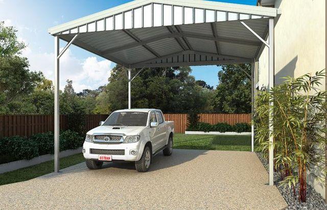 Carport Kit Near Sydney Dinki Di Chs