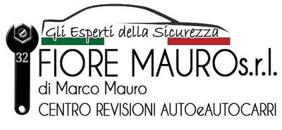 Logo Fiore Mauro s.r.l.