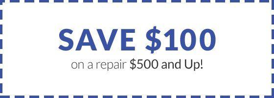 Coupon – Save $100