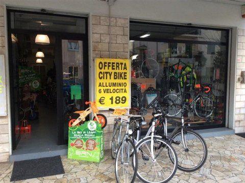vendita bici usate