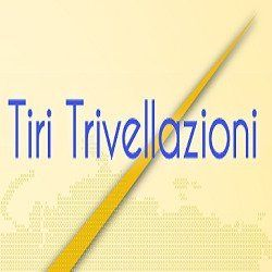TIRI TRIVELLAZIONI srl - logo
