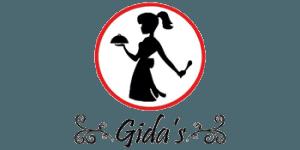 Gidas - Abbigliamento Alberghiero E Sanitario – Logo