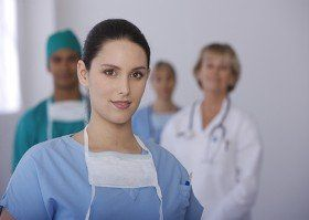 Physician Assistant - Physician Assistants