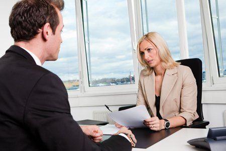 Interview - Staff Recruiting