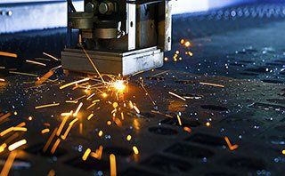 Welding Fabrication Buffalo, NY