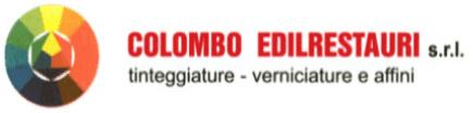 COLOMBO EDILRESTAUTI - LOGO