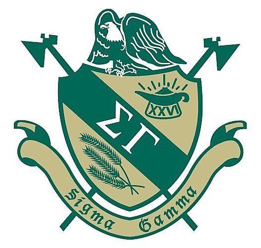 Sigma Gamma Fraternity Oswego Ny Established 1947