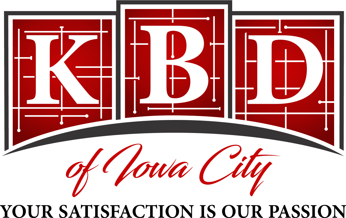KBD of Iowa City Logo