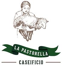 CASEIFICIO LA PASTORELLA - LOGO