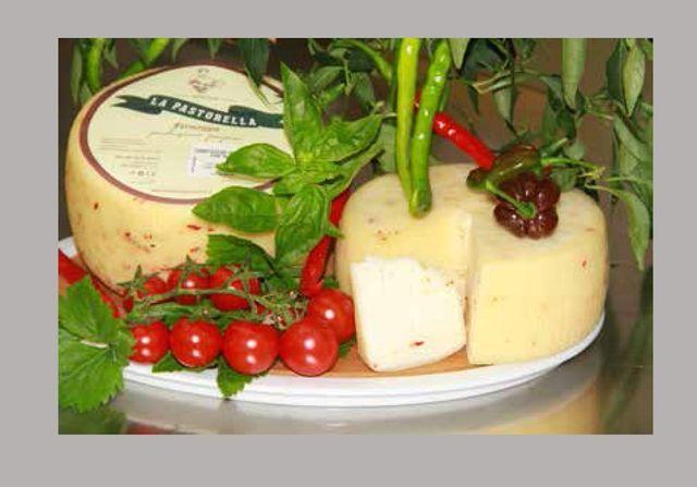 formaggio di mucca