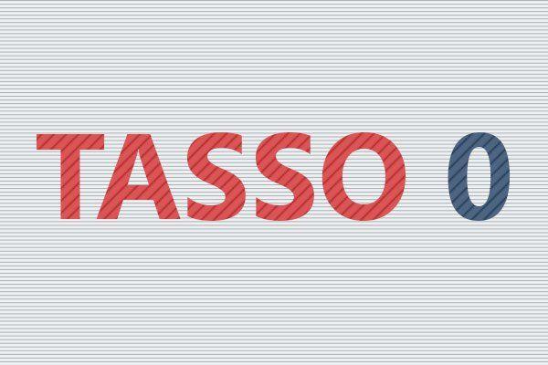 TASSO O
