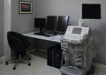ecocardiografia a ultrasuoni