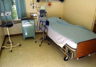 ambulatorio controlli ginecologia