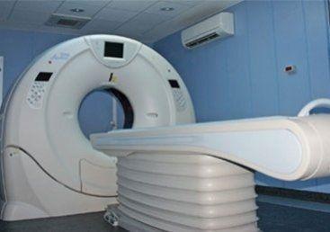 indagine radiologica cuore