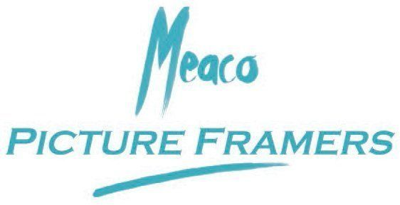 Meaco Picture Framers Logo