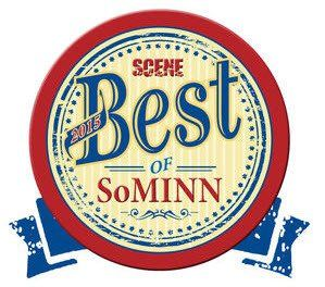Best of SoMinn Scene Logo