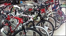 biciclette da uomo