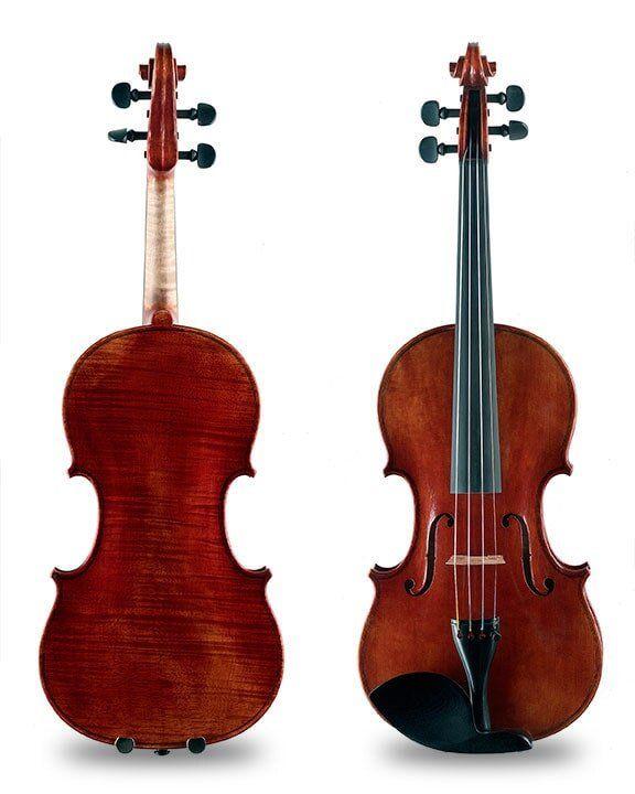 Violin Shop   Costa Mesa, CA   M&R Weisshaar & Son Violin Shop