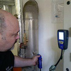 Boiler repairs in Belfast