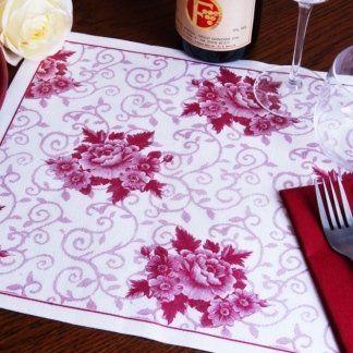 tovaglietta monoposto, monoposto usa e getta, articoli per la tavola