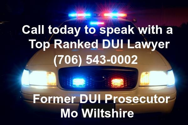 Best DUI Defense Lawyer in Jackson County