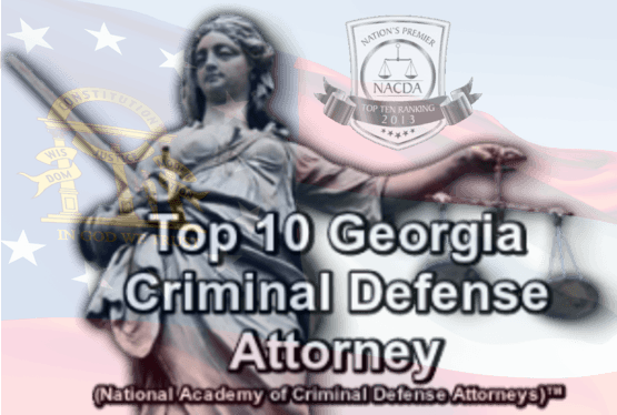 Best defense lawyer in Athens GA