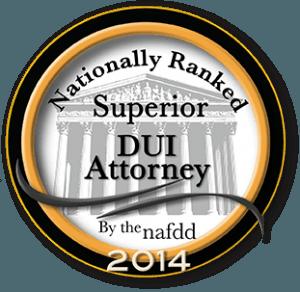 Top Ranked DUI Defense in Athens, GA